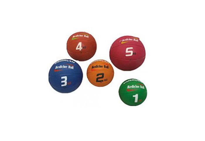 Ae Cricket Medicine Ball (5Kg)