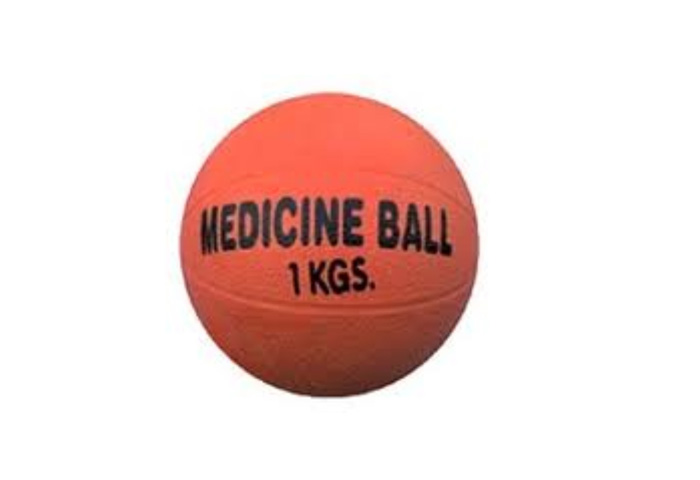 Ae Cricket Medicine Ball