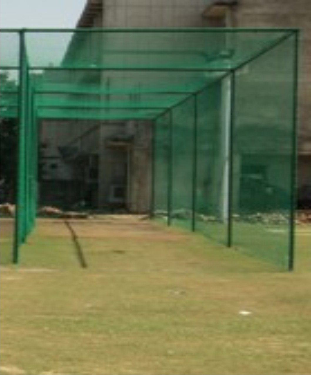 Ae Cricket Practice Net Cage - NC-F-GI