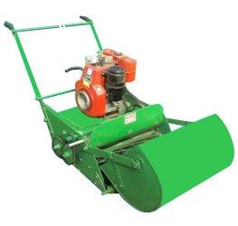 Ae Diesel Lawn Mower