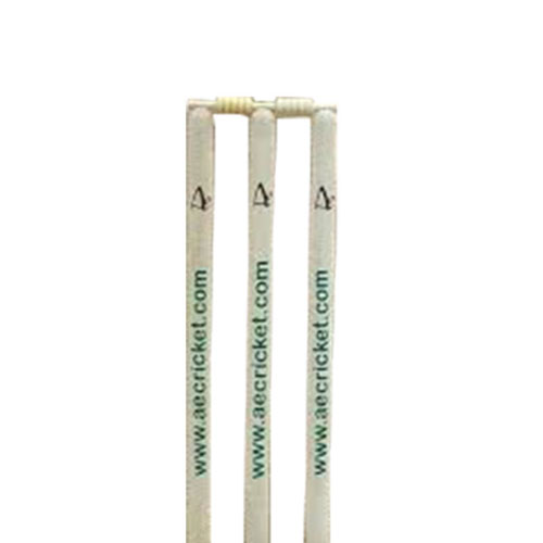 Ae Cricket Wooden Stump Premium