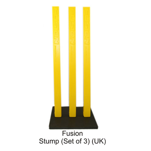 Fusion Stump (Set Of 3)(UK)
