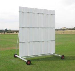 Ae Special Aluminum Campsite Panel Cricket Sight Screen