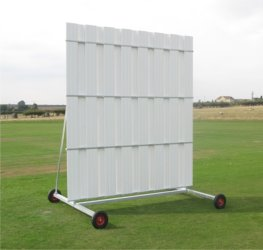 Ae Special Aluminum Campsite Panel Cricket Sight Screen